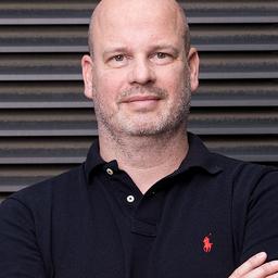 Henrik Stahl - Production Resource Group AG - Salzhausen