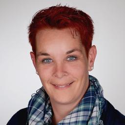 Stefanie Eckert - Stiftung Vivendra Dielsdorf - Dielsdorf