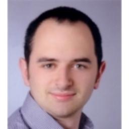 Felix Schmidt - Oracle Software (Schweiz) GmbH - Zurich