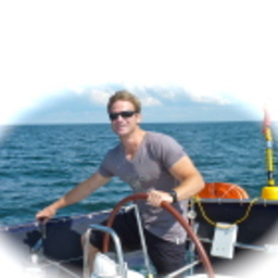 Jan Möller - www.sailingforyou.eu - Niendorf