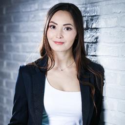 Elina Karimova - CRP South - Nurnberg