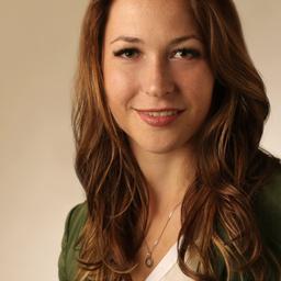 Christine Bengelmann's profile picture