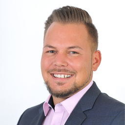 Marius Stößer - Cpro Industry Projects & Solutions GmbH - Backnang
