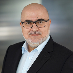 Muharrem Kirli - Gartner, Inc. - Zürich