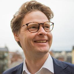 Niels Fischer - Chr. Hansen GmbH - Kopenhagen