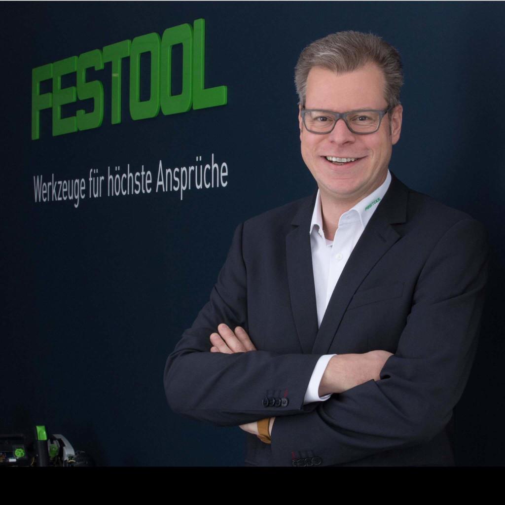 J rg s fritz key account manager deutschland festool for Koch holzwerke