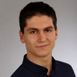 Benjamin Vesenjak - Computer Techniker ist mein Beruf. - Gelsenkirchen
