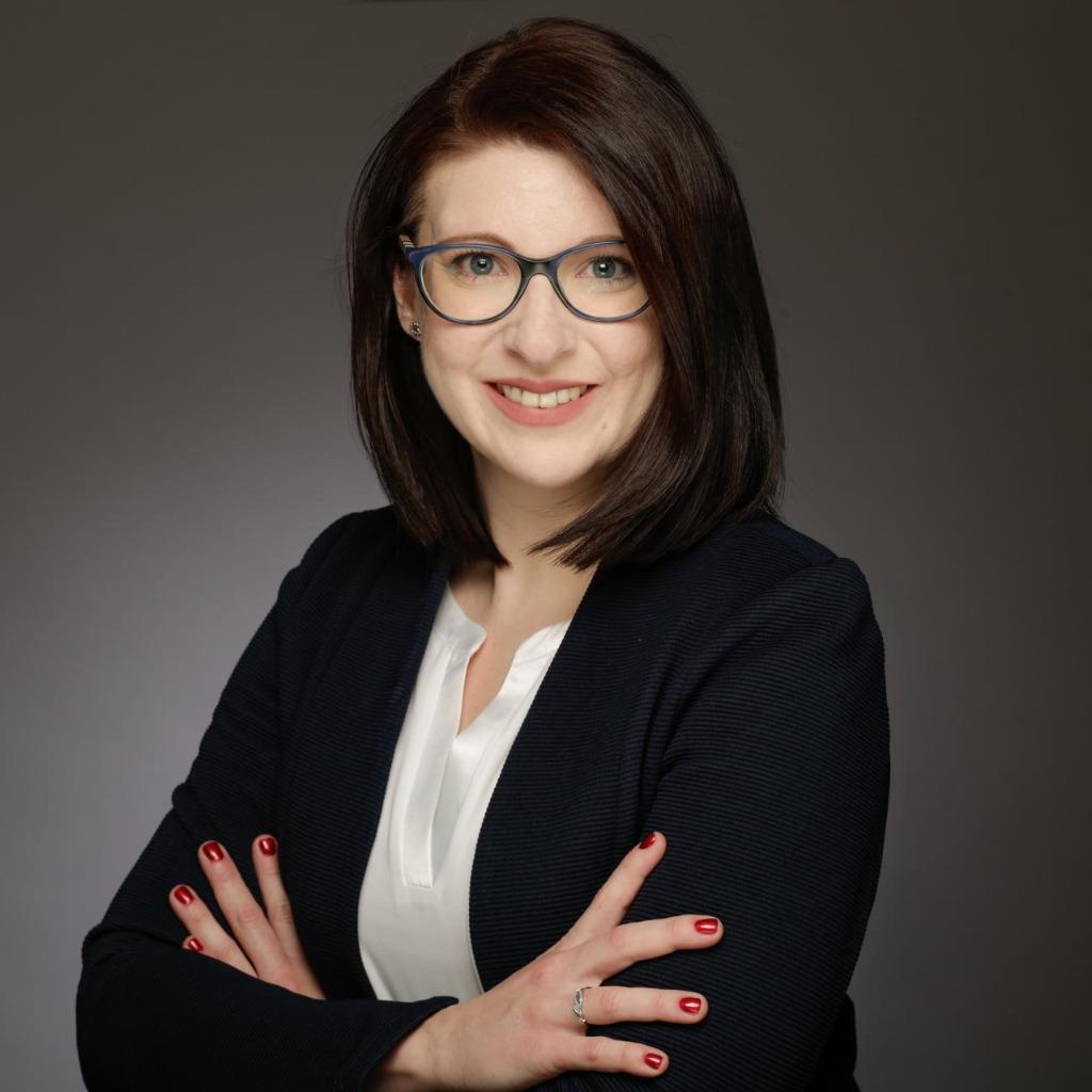 Kristina Salis's profile picture
