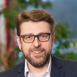 Reinhard Bauer's profile picture