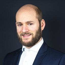 Benjamin Alterauge's profile picture