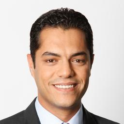 Mehdi Bentanfous