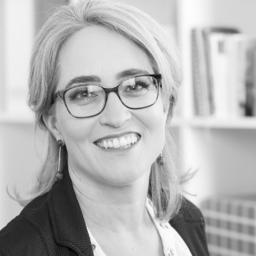 Denise Hauser - hauser gubser gmbh - Bern / Liebefeld