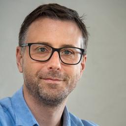 Daniel Hüsler - ILAG Industrielack AG - Wangen SZ