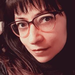 Rebecca Flores-Leinfelder - BDesign - Ludwigsburg