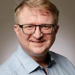 Christian Simon - SEVEN PRINCIPLES AG - Krefeld