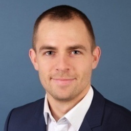 Felix Bourdon - intersoft consulting services AG - Stuttgart