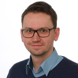Dennis Elsner - KAISER+KRAFT EUROPA GmbH - Stuttgart