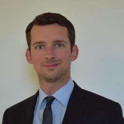 Johannes Fuhrmann's profile picture