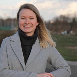 Alina Apenberg's profile picture