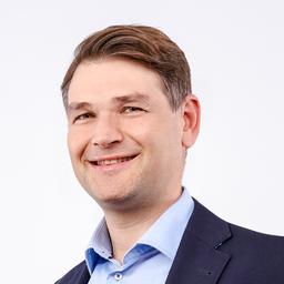 André Wöber - CORPASS GmbH - Die Unternehmensretter - Großwallstadt