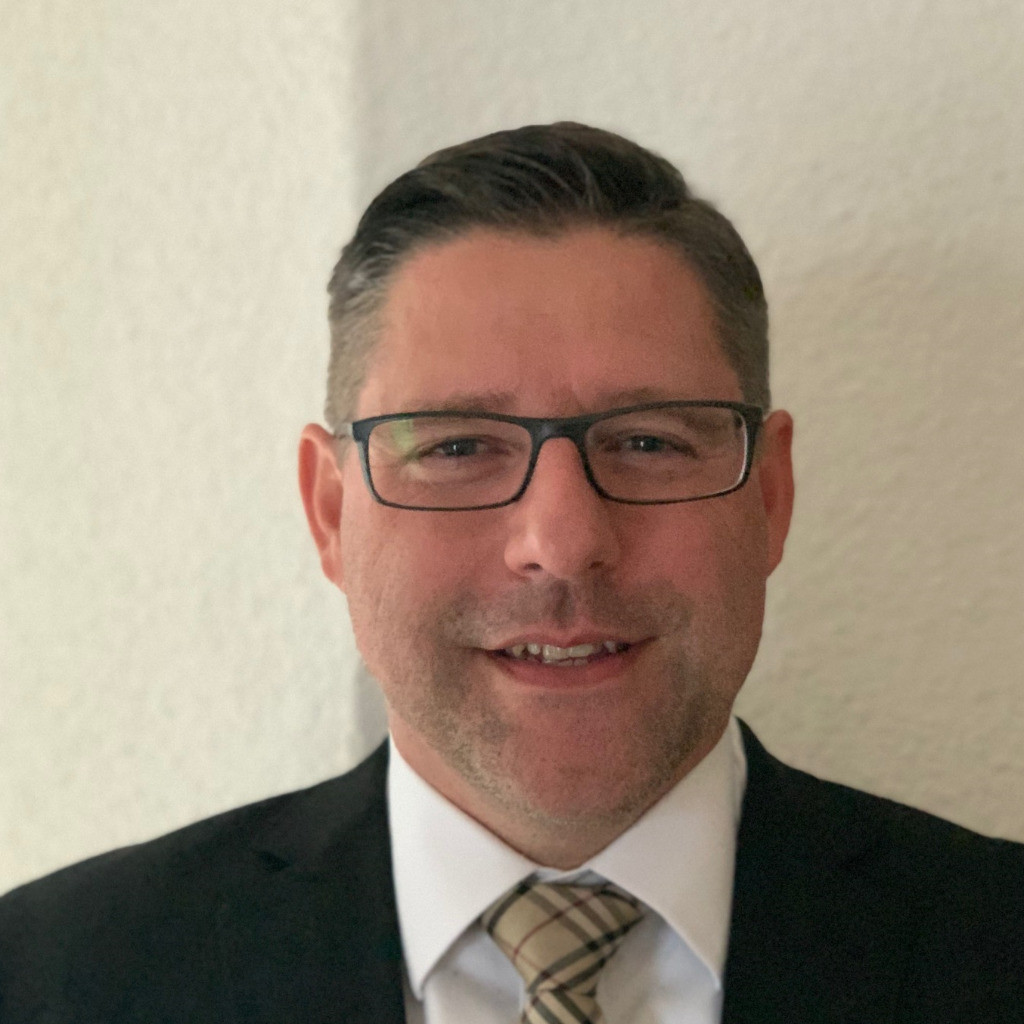 <b>Markus Plum</b> - Leiter Konzernrechnungswesen und Steuern - Stiftung der ... - markus-plum-foto.1024x1024