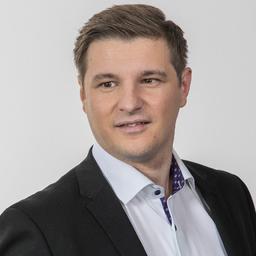 Christian Dumhart - TECHSOFT Datenverarbeitung GmbH - Linz