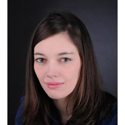 Sandra Schmidt - Salesforce - London