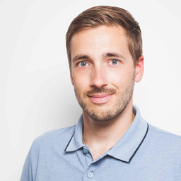 Stefan Halberstadt - JP | KOM GmbH - Düsseldorf