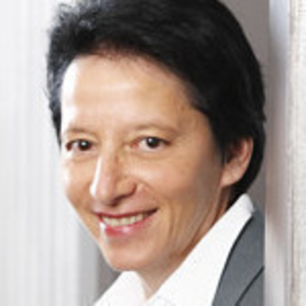 Irene Müller's profile picture