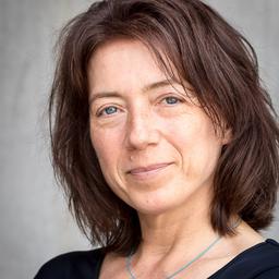 Prof. Dr. Anja Janoschka - HSLU Wirtschaft - Institut für Kommunikation & Marketing - Lucerne