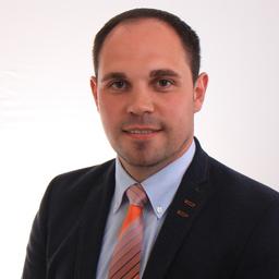 Eugen Schwarz's profile picture