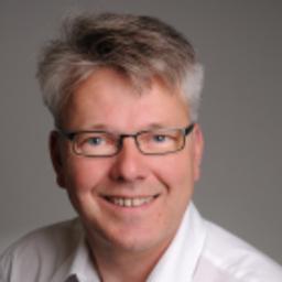 Ingo Ahrens's profile picture