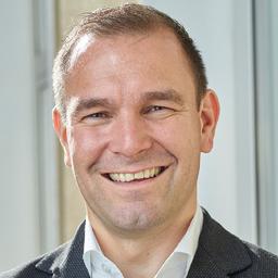 Christian Oberleiter - Erfolgreich durch Veränderung - Innsbruck