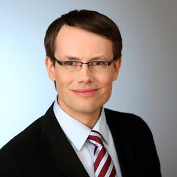 Andreas Haupt - Robert Bosch GmbH - Abstatt