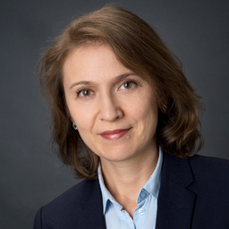 Polina Kondratieva