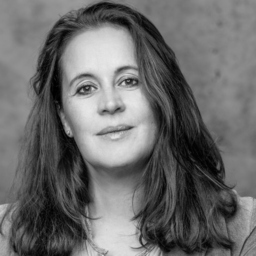 Dr. Cornelia Andriof - Kraft & Partners Deutschland - Oberursel