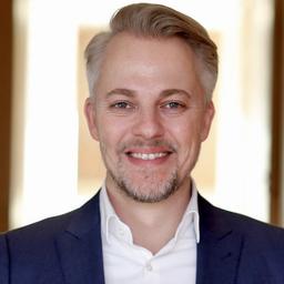 Felix Bellinger - PricewaterhouseCoopers - Hamburg