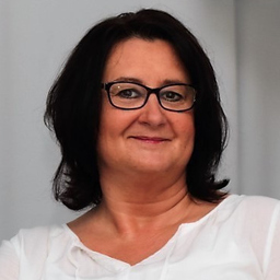 Andrea Werner - Praxis für Vitametik® - Dresden