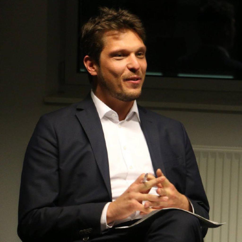 Christian Klasen
