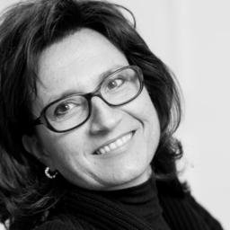 Bettina Plattner-Gerber