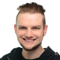 Sebastian Ueck - klartxt gmbh - Hannover