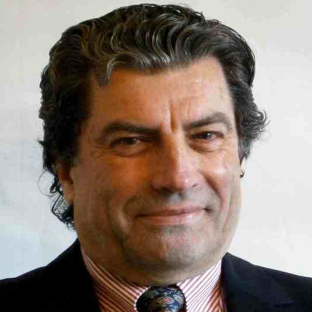 Wolfgang G. Dreher - Managing Director - OAK TREE Infrastructure, ... - wolfgang-g-dreher-foto.1024x1024