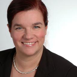 Ing. Julia Gummert-Löllke - Tata Consultancy Services Deutschland GmbH - Frankfurt am Main