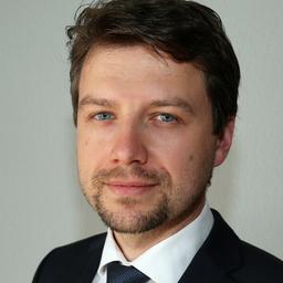 Damian Braschczok