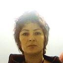 Ebru Şen - İstanbul