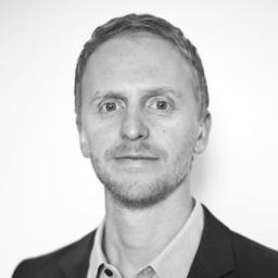 Georg Cockburn - neon. Digital Innovation & UX Strategy - Frankfurt am Main