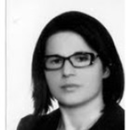 Izabela Różyńska - yd. yourdelivery GmbH - Berlin