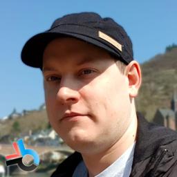 Benjamin Philipp - Make.TV (SMT - Streaming Media Technologies GmbH) - Köln