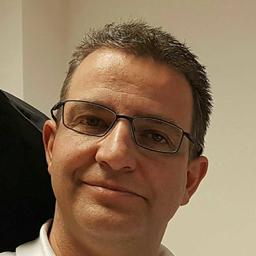 Ing. Christian Vidic