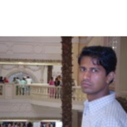 PATIL UMAMAHESH GOWD - TCS - CHENNAI
